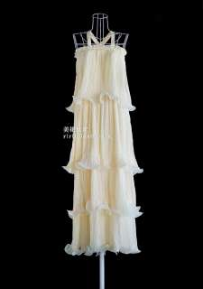 summer ladies evening long maxi dress sexy party D22