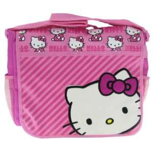 Pink Hello Kitty Messenger Bag Toys & Games