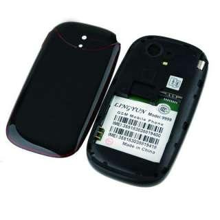 Band Phone Dual SIM Card Dual Camera TV Java Bluetooth FM 2.2 QWERT