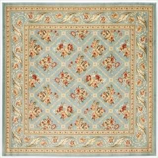 Safavieh Lyndhurst Blue / Blue Oriental Rug