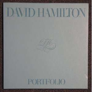 David Hamilton   Blue Portfolio: David Hamilton: Books