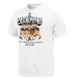 San Francisco Giants Youth 2010 World Series Champions