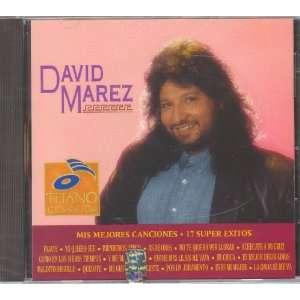 Mis Mejores Canciones 17 Super Exitos David Marez Music