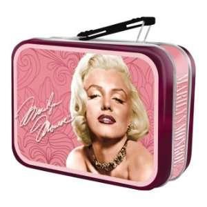 Marilyn Monroe Pink Tote   Mini Tin *SALE*