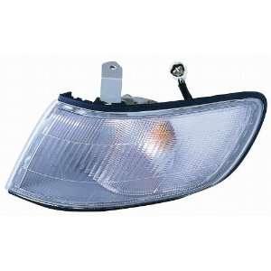 92 94 Subaru Legacy Signal Marker Light Assembly ~ Left (Drivers Side
