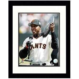 San Francisco Giants   03 Barry Bonds NL MVP