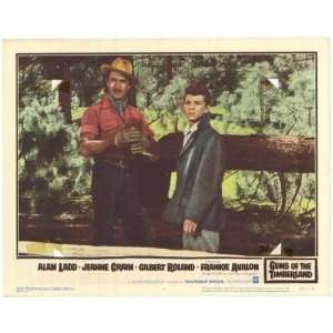 Crain)(Gilbert Roland)(Frankie Avalon)(Lyle Bettger)