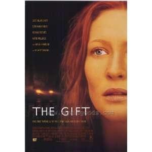 Movie 27x40 Cate Blanchett Katie Holmes Hilary Swank