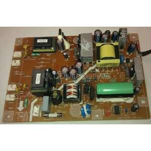 Repair Kit, DELL E198FPb, LCD Monitor, Capacitors Only
