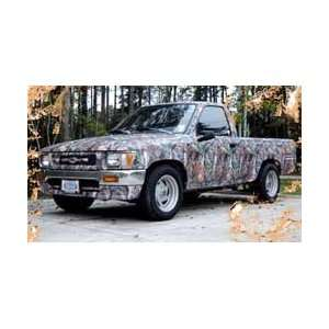: Camowraps 180 sq. Feet Compact Truck Kit (Realtree APG): Automotive