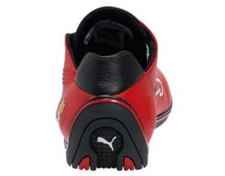 NEW PUMA FERRARI FUTURE CAT REMIX SHOES SNEAKERS RED |