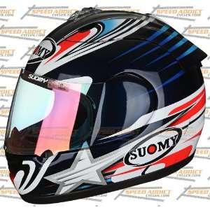 Excel Spec 1R Extreme Dovizioso Full Face Helmet