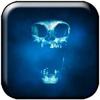 Ripper Skull Interactive Live Wallpaper: Appstore for