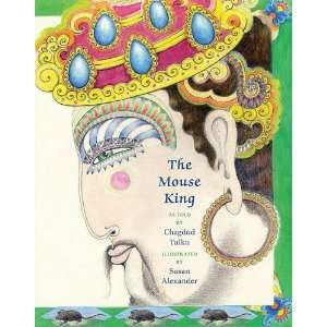 The Mouse King (9781881847120): Chagdud Tulku Rinpoche, David