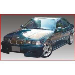 92 98 BMW E36 2DR DTM Style Front Bumper Automotive