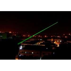 proof Green Light Laser Pointer / High power Laser Pen Electronics
