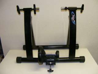 Vuelta USA Bicycle Trainer Indoor Exercise Bike Cycling EXCELLENT