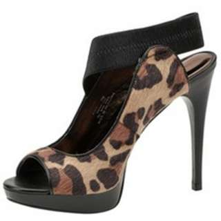 Womens Shoes NIB Carlos Santana HALO Platform Heels Pumps Sandal