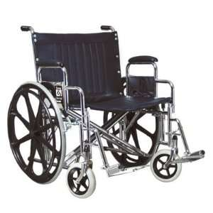 Everest & Jennings Traveler, 400 lb Capacity Wheelchair   Elevating