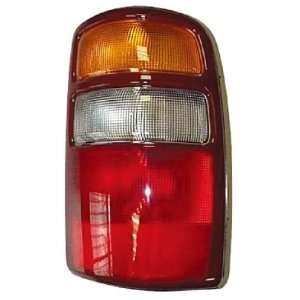 Chevrolet tAHOE/BLAZER (FULL SIZE)/SUBURBAN/GMC YUKON/JIMMY (FULL SIZE