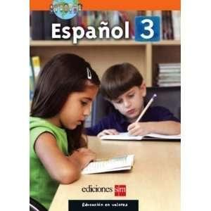 Espanol 3 (Mundo Para Todos) (9781933279558) Ediciones SM Books