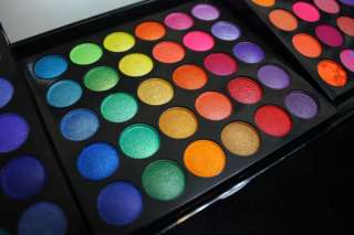 180 Manly FULL COLOR EYESHADOW Eye shadow Cosmetic Bridal Makeup