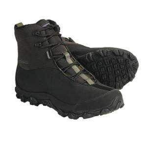 Patagonia Das Mid Boots Waterproof Insulated 10 10.5 11