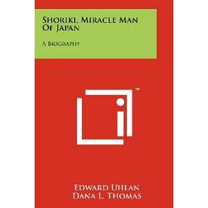 (9781258143411): Edward Uhlan, Dana L. Thomas, Bob Considine: Books