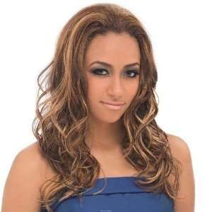Outre Quick Weave Synthetic Halfwig   Joseane   S4/27