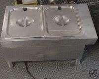 GENERAL ELECTRIC FOOD WARMER MODEL CF11A