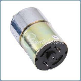 Power gear 521292 rv hi torque slide out motor assembly for 300 rpm high torque dc motor