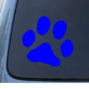 PAW PRINT   Puppy Dog   Car, Truck, Notebook, Vinyl Decal