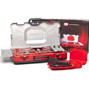 Primus Firehole 300 Propane Camp stove with Prep Kit P