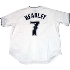Chase Headley San Diego Padres Replica Home Jersey **Web
