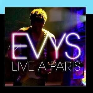 Paris (5 Mai 2010 Au Théâtre De La Reine Blanche): Evys: Music