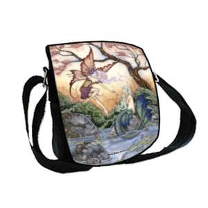 Introduction Fairy Amy Brown Faery Shoulder Bag/ Purse