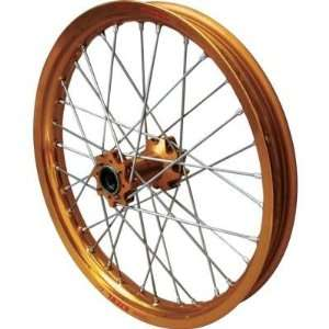 Drag Specialties Fat Daddy 50 Spoke Radially Laced Wheel   21in.x3.5in