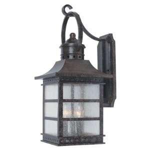 Savoy House 5 442 72 Seafarer Outdoor Wall Lantern in