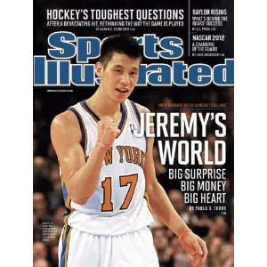 Magazine   February 27, 2012: Sports Illustrated Magazine: Books