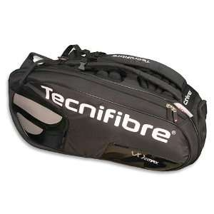 Tecnifibre VO2 Max Tour Team 12 Pack Tennis Bag  Sports