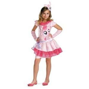 Littlest Pet Shop   Rabbit Deluxe Tween Costume Health