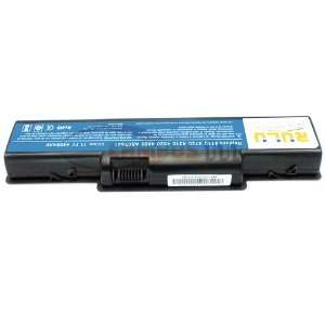 4400mAh 11.1V 6 Cells Replacement rechargeable Laptop Battery for ACER