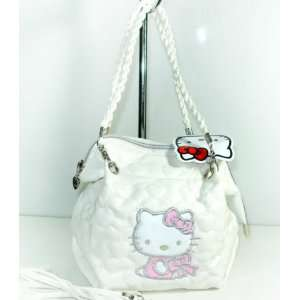 Miss Peggys   Childs Hello Kitty Combo, Hand Bag, Hello