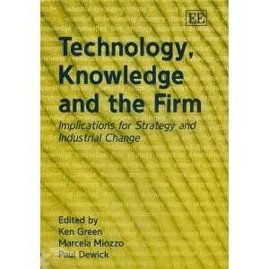 Green, Marcela Miozzo, Paul Dewick 9781843768777  Books