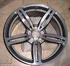 BMW OEM Style 167 19 M5 M6 Double Spoke Forged Wheels