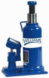 JH WILLIAMS 20 TON ORBITAL PUMP BOTTLE JACK   #3T20T
