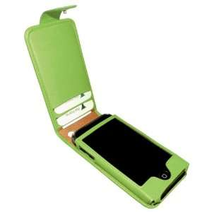 Piel Frama Premium Leather Case with SNAP Closure for the Apple iPhone