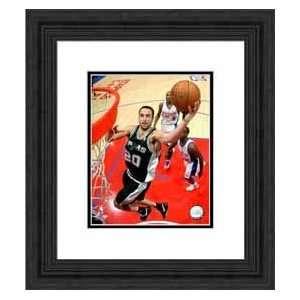Manu Ginobili San Antonio Spurs Photograph Sports