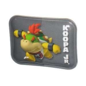 Nintendo Super Mario Bros. Koopa Jr. Magnet Kitchen