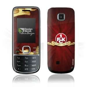 Design Skins for Nokia 2700 Classic   1. FCK   You will